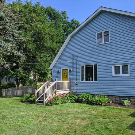 Rent this 3 bed house on 90 Cemetery Road in Elma, NY 14059