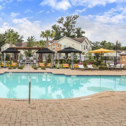 Rent this 1 bed apartment on 1565 Arcadian Street in Savannah, GA 31405
