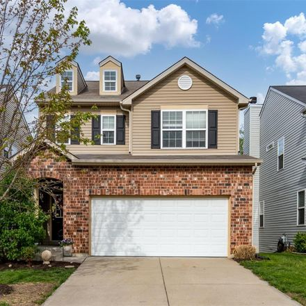 Rent this 3 bed house on 83 Shire Drive in Lake Saint Louis, MO 63367