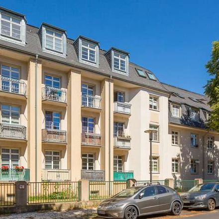Rent this 1 bed apartment on Dresden in Kaditz, SAXONY
