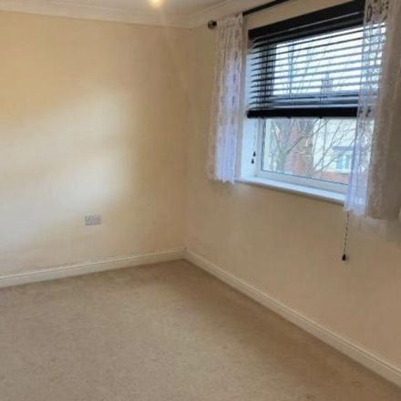 Rent this 2 bed apartment on Marbeck Close in Lower Village SN25 2LT, United Kingdom