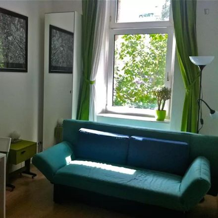 Rent this 1 bed apartment on Otto-Suhr-Allee 136 in 10585 Berlin, Germany