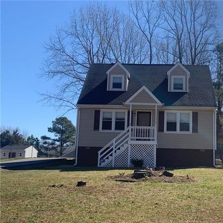 Rent this 3 bed house on 11313 Cedar Run Road in Duck Woods, VA 23805