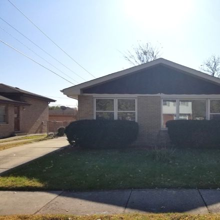 Rent this 4 bed house on 14719 Parkside Drive in Dolton, IL 60419