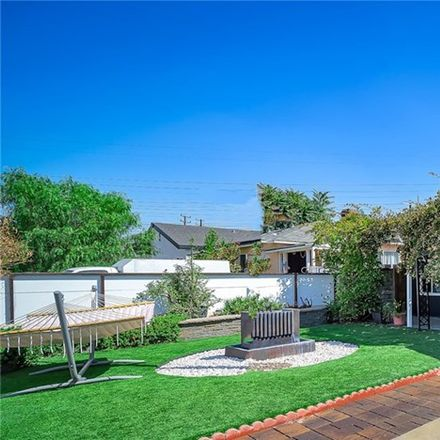 Rent this 4 bed house on 6138 Ensign Avenue in Los Angeles, CA 91606