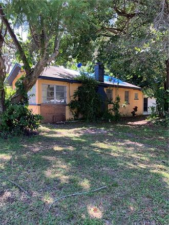 Rent this 2 bed house on 1601 54th Street South in Palm Harbor, FL 33707