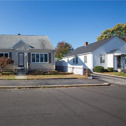 Rent this 3 bed apartment on 70 Baird Avenue in North Providence, RI 02904