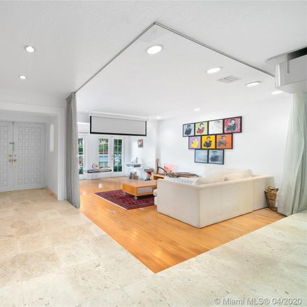 Rent this 5 bed house on 301 West Rivo Alto Drive in Miami Beach, FL 33139