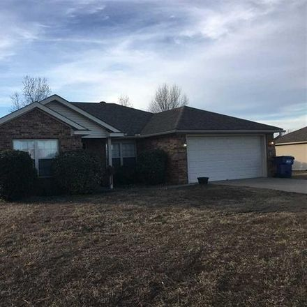 Rent this 3 bed house on 10 Chantileer Lane in Ward, AR 72176