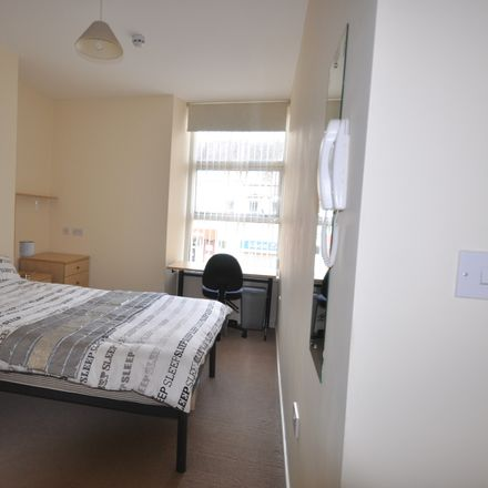 Rent this 8 bed room on The Co-operative Food in Ford Park Road, Plymouth PL4 6NU