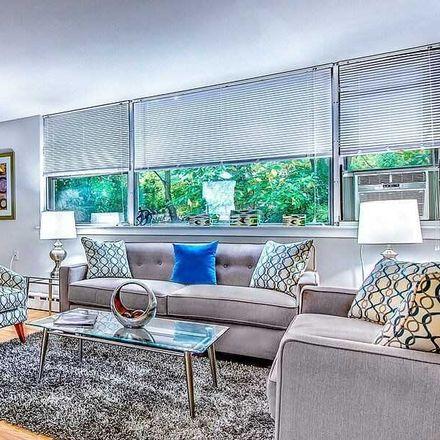 Rent this 3 bed apartment on 7770 McCallum Street in Philadelphia, PA 19118
