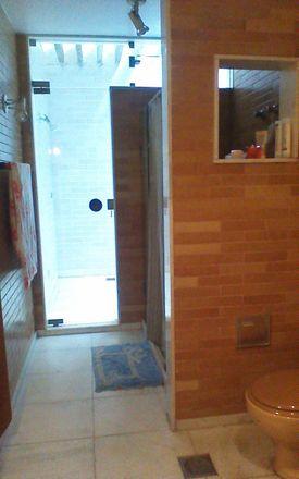 Rent this 2 bed room on R. Esteves Júnior - Laranjeiras in Rio de Janeiro - RJ, 22231-160