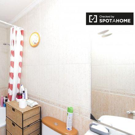 Rent this 3 bed apartment on Calle Río Alberche in 28803 Alcalá de Henares, Spain