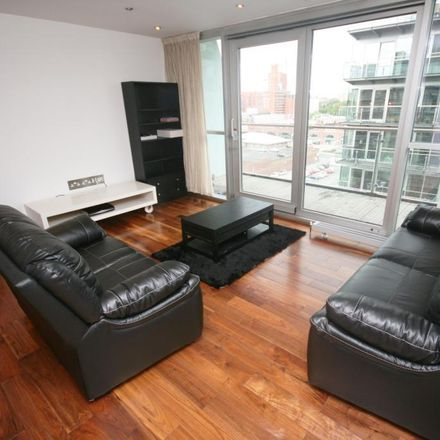 Rent this 2 bed apartment on Booth Street in Salford M3 5DG, United Kingdom