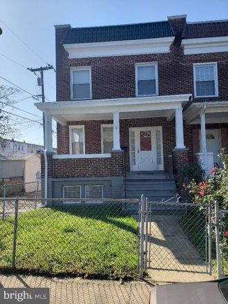 Rent this 3 bed townhouse on 816 Primson Avenue in Baltimore, MD 21229