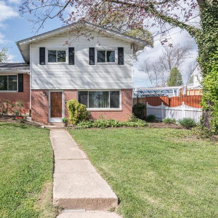 Rent this 3 bed house on Ferrara Dr in Silver Spring, MD