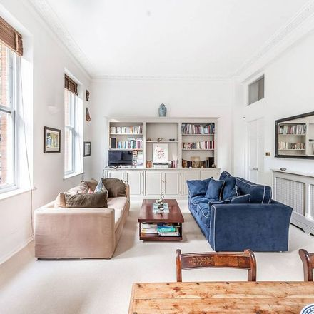 Rent this 2 bed apartment on 43-44 Nevern Square in London, SW5 9HB