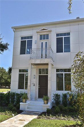 Rent this 3 bed townhouse on 775 Lake Baldwin Ln in Orlando, FL