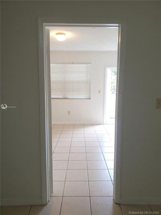 Rent this 26 bed apartment on 345 Northeast 80th Terrace in Miami, FL 33138