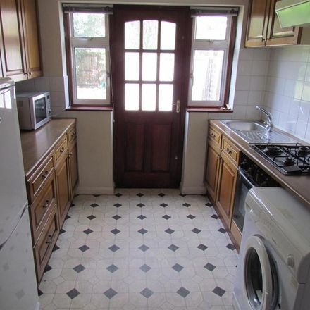 Rent this 1 bed apartment on Eric Road in London RM6 6JH, United Kingdom