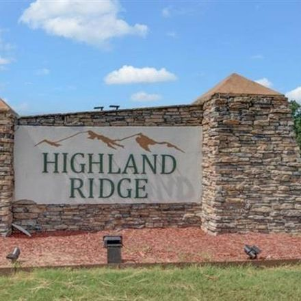 Rent this 0 bed apartment on Highland Shoals Ct in Hartwell, GA