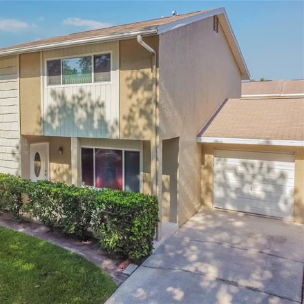 Rent this 3 bed condo on 6655 Cape Sable Way Northeast in Saint Petersburg, FL 33702