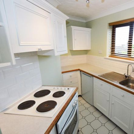 Rent this 2 bed apartment on 8/9 The Heathers in Wellingborough NN29 7UB, United Kingdom