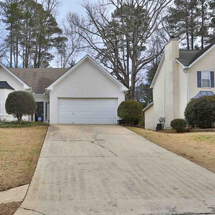 Rent this 3 bed house on McGuire Dr in Kennesaw, GA