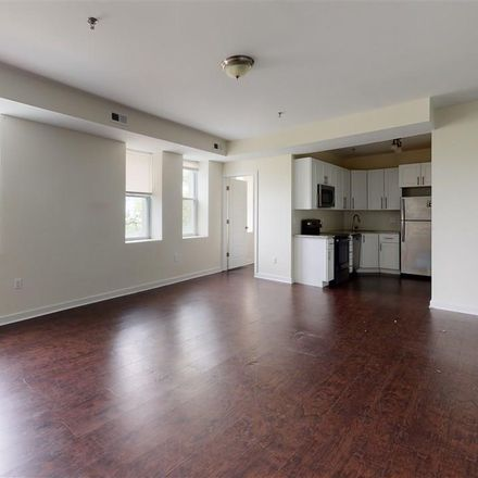Rent this 1 bed apartment on North Boston Avenue in Atlantic City, NJ 08401