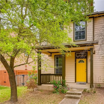 Rent this 3 bed house on Rush Haven in San Marcos, TX
