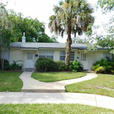 Rent this 2 bed apartment on NE 5 Ave in Gainesville, FL