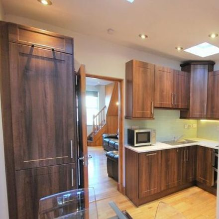 Rent this 3 bed house on Dodder View Cottages in Ballsbridge, Dublin