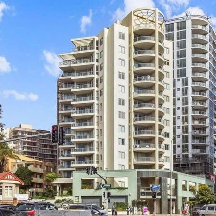 Rent this 1 bed apartment on 13/257-269 Oxford St