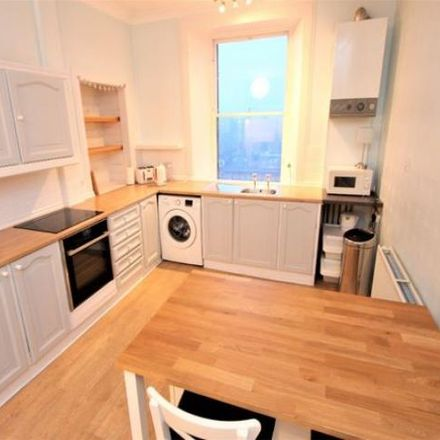 Rent this 1 bed apartment on 13 Viewforth Square in Edinburgh EH10 4LG, United Kingdom