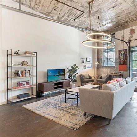 Rent this 1 bed loft on 881 Memorial Drive Southeast in Atlanta, GA 30316