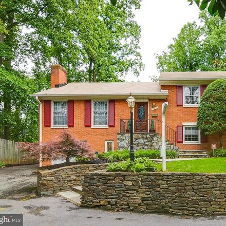 Rent this 4 bed house on 5807 Ogden Road in Bethesda, MD 20816