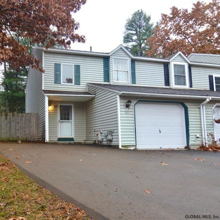 Rent this 3 bed townhouse on Milton Ave in Ballston Spa, NY