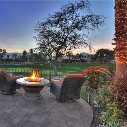 Rent this 4 bed house on 49295 Vista Estrella in La Quinta, CA 92253