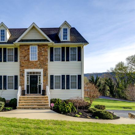 Rent this 4 bed house on Surry Ct in Daleville, VA