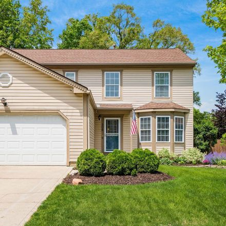 Rent this 4 bed house on 308 Marjoram Drive in Gahanna, OH 43230