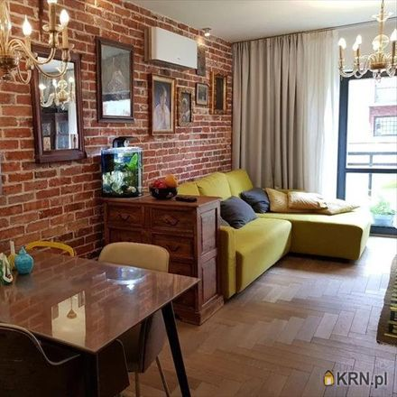Rent this 3 bed apartment on Jana Zamoyskiego 72 in 30-523 Krakow, Poland