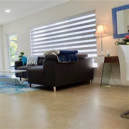 Rent this 1 bed duplex on 2425 Northeast 25th Place in Fort Lauderdale, FL 33305