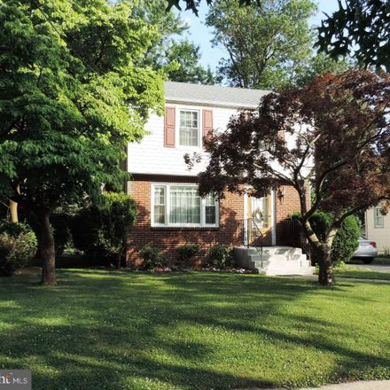 Rent this 3 bed house on 110 Cambridge Ave in Collingswood, NJ