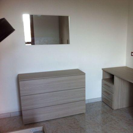 Rent this 2 bed room on Via del Tamigi in 2, 20161 Milano MI