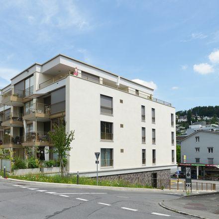 Rent this 3 bed apartment on Kaspar Koppstrasse in 6030 Ebikon, Switzerland