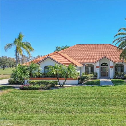 Rent this 3 bed house on 15504 Fiddlesticks Blvd in Fort Myers, FL