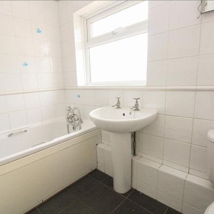 Rent this 3 bed house on Holman Crescent in Colchester CO3 4PD, United Kingdom