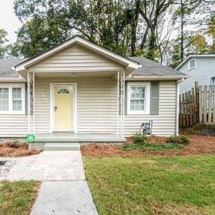 Rent this 3 bed house on 2065 Detroit Avenue Northwest in Atlanta, GA 30314