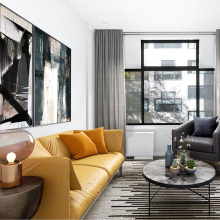 Rent this 1 bed condo on Bleecker St in New York, NY