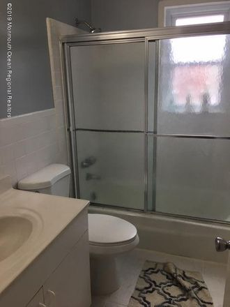 Rent this 2 bed condo on 65 Cedar Avenue in Long Branch, NJ 07740